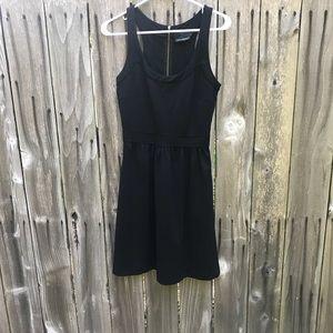 Basic little black dress